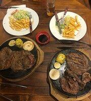 Gold Coast Seafood & Steak