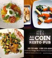 Au Coin Resto Pub