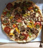 Peetri Pizza
