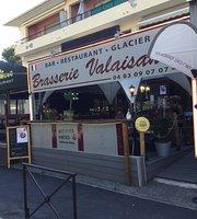 La Brasserie Valaisanne
