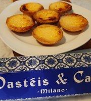 Pasteis & Caffe' Milano