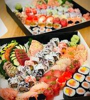 Suki Sushi Cafe
