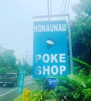 Honaunau Poke Shop