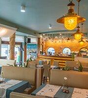 Restauracja Tawerna Złota