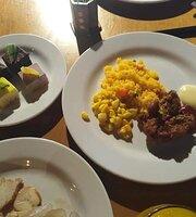 Arapang Restaurant – Buffet