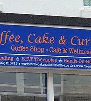 Coffee, Cake & Curiosities