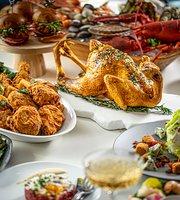 Freebird Table & Bar