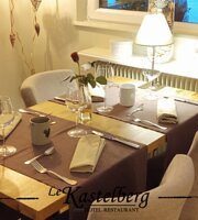 Le Kastelberg - Restaurant
