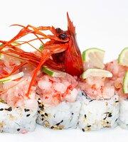 Live Fish & Sushi Restaurant Capo Vaticano