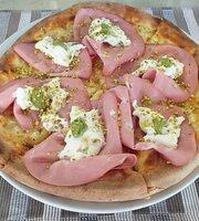 Pizzeria Grey