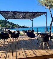 Restaurant Le Marie-Angèle Café Lounge