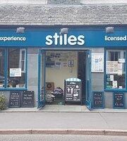 Stiles of Ambleside