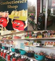 Clays Confectionery Shop
