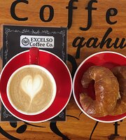 Excelso Coffee Co.