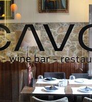 Cavo Wine bar Restaurant