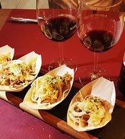 Diana Gourmet - Home Bar