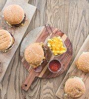 Jady's Burgers