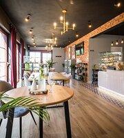 Cafe Na Polanie