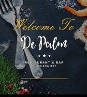 De Palm Restaurant & Bar
