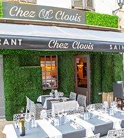 Chez Clovis Saint-Tropez
