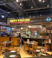 Ooty Station Birmingham