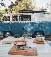 MOKA Coffee & Cakes