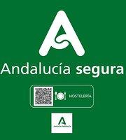 Bodegón Andalucía