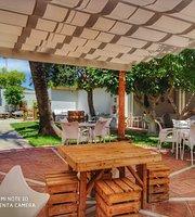 Cafetería El Portón