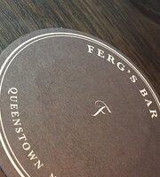 Ferg's Bar