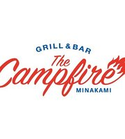 The Campfire Grill & Cafe Bar Minakami