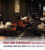 Red Rose Chinese Restaurant & Jazz Lounge