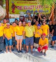 The Krazy Lobster