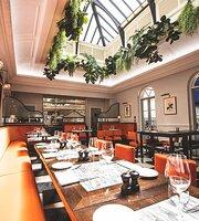 Saint Jacques Restaurant