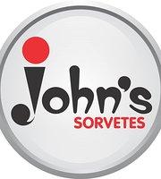 John's Sorvetes