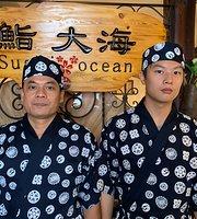 Sushi Ocean Restaurant