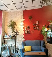 Kawalezy Coffee House