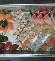 M' Sushi Lounge