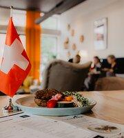 Restauracja Szwajcaria