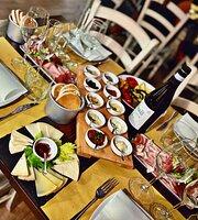 Tigelleria Romana - Bistrot & Cafè