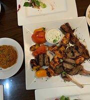SO FRA Mediterranean Cuisine