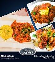 The Lodge Balti Restaurant