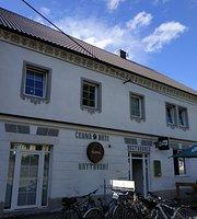 Restaurace Cerna Ruze