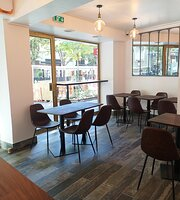 Chez You Cafe