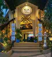 Elia Greek Kitchen and Sky Lounge