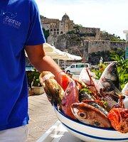 A Paranza - Sea Restaurant Ischia
