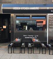 Hidden Kitchen Hamburg