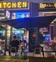 Kitchen Ramen Bar