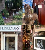 Flinckmans Cafe