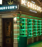 Macgregor's