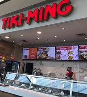 Tiki-Ming
